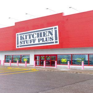 KSP Brampton warehouse sale