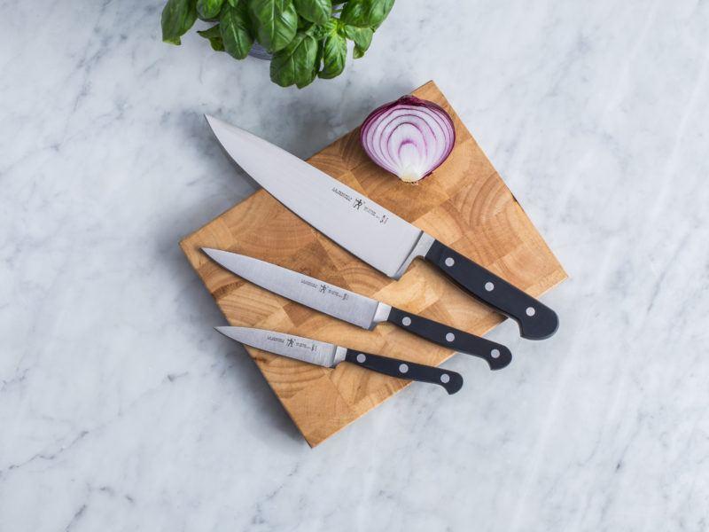 Henckels Classic Knives