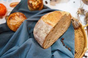 Yeast-free bread recipes
