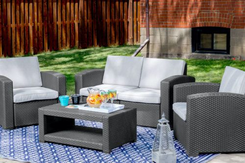 KSP Miami Patio Furniture