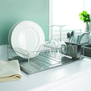 KSP Loft Dish Rack & Tray